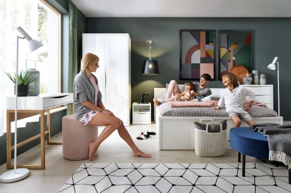 brw мебель